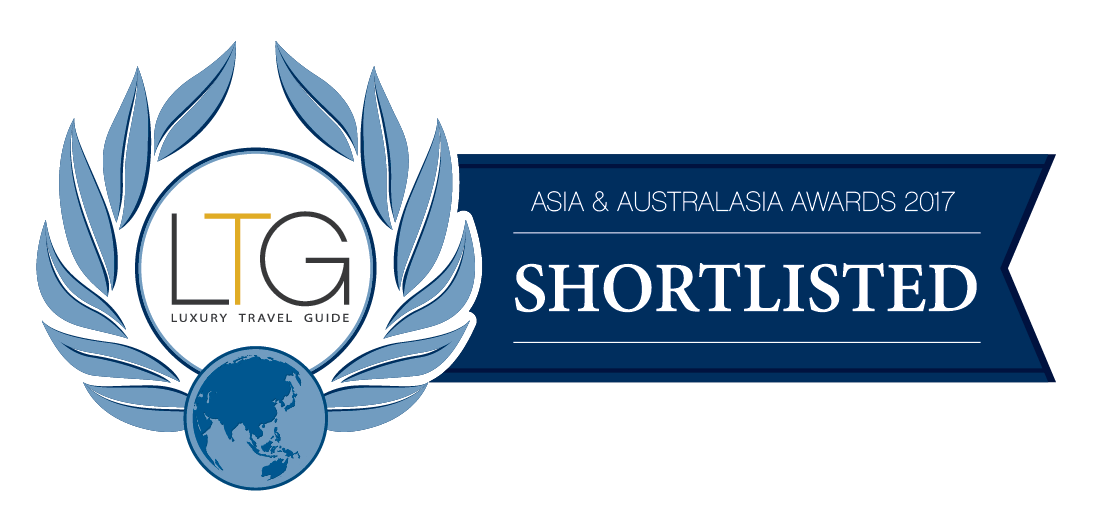 Asia Australasia Awards 2017 shortlisted