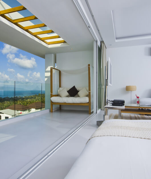 OCEAN VIEW PENTHOUSE SUITE