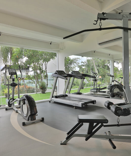 code fitness gym