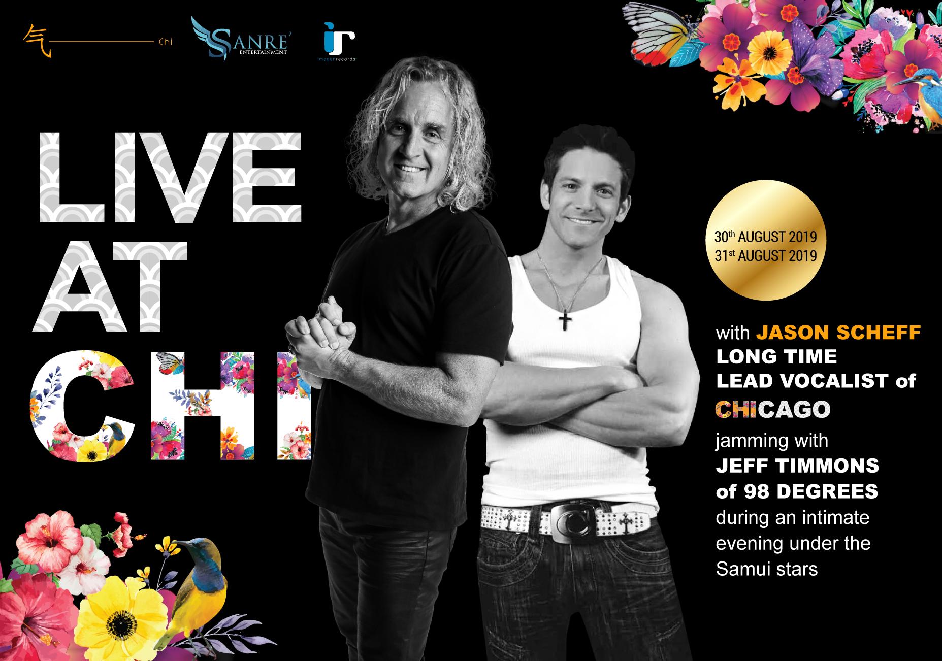 Chicago-Offer